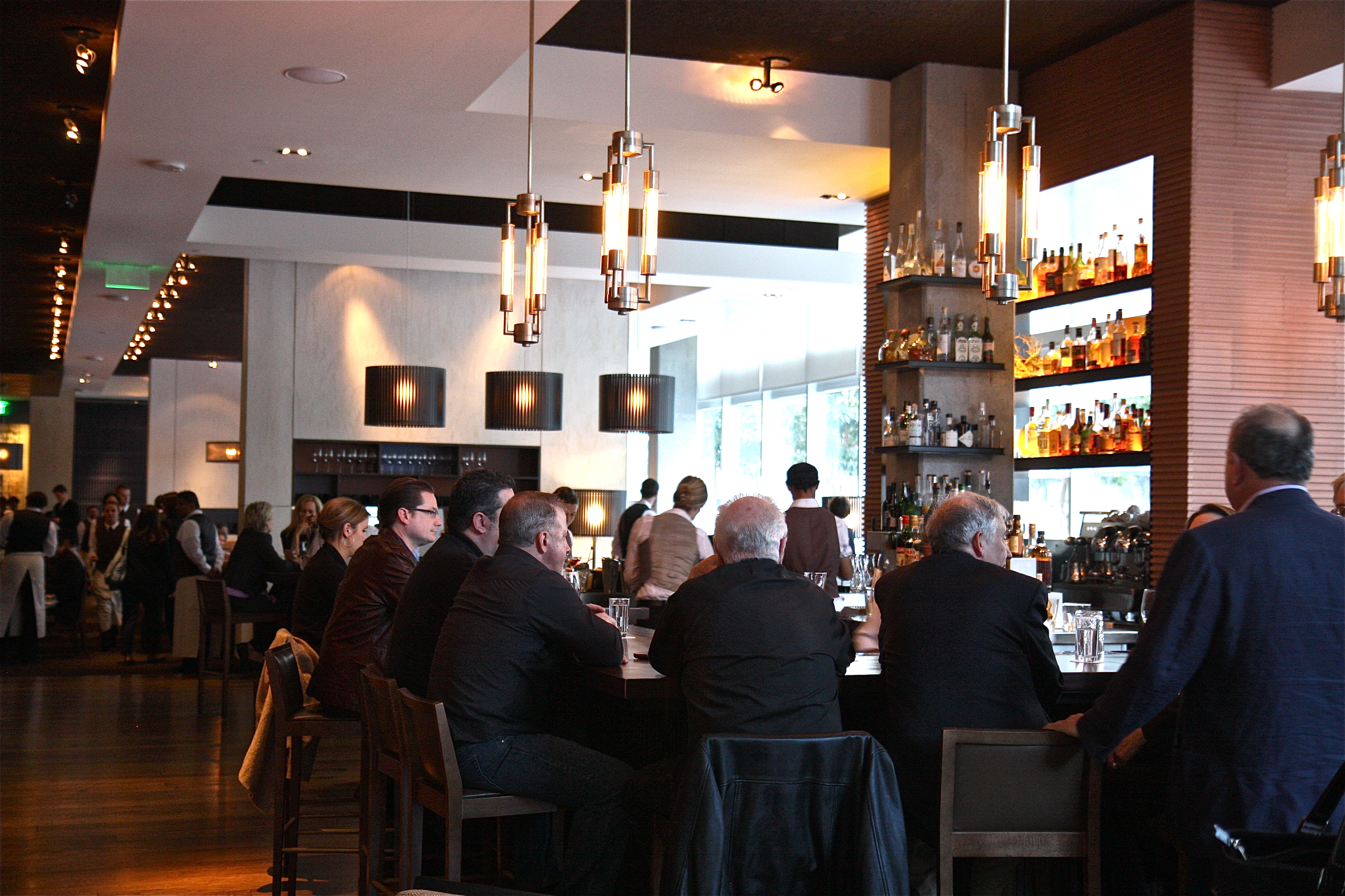 Where to Dine on Christmas in San Francisco – Visit Pacifica Beach ...